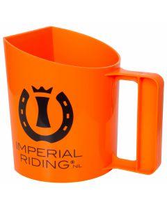 Imperial Riding Vorschub- / Messschaufel halbrund 1,5 ltr