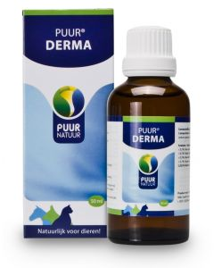 Sectolin PUUR Derma (früher PUUR Juckreiz) (P / H / K) 50 ml