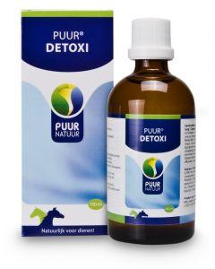 Sectolin PUUR Detoxi (ehemals PUUR-Drainage) (P) 100 ml