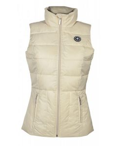 PFIFF QUILTED VEST 'LISA'