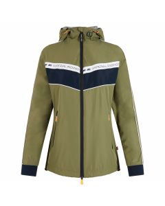 Imperial Riding Windbreaker Jacke Summer Day