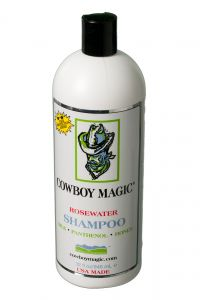 Cowboy Magic Rosenwasser Shampoo