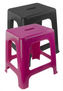 Hofman Step-up + Sitzen