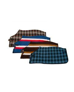 MHS Fleece Decke