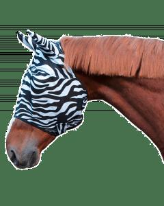 Hofman Fliegenmaske Zebra