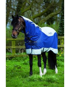 Horseware Rambo Summer Series Turnout Lite 0G