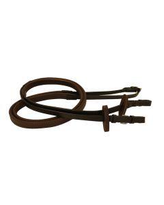 Horseware Rambo Micklem Original Competition Zügel Pony & Horse