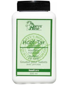 Harry's Horse Hufteer mit Pinsel (500 ml)
