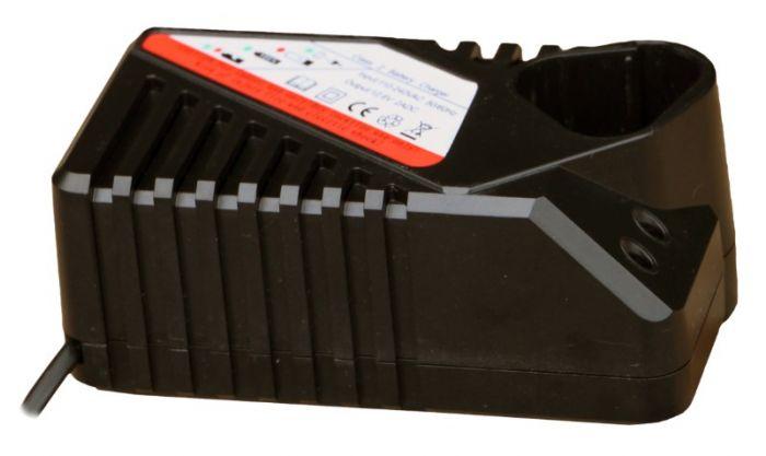 Hofman Clipper CH Batterie + Ladegerät für CLIP003DE / 3DG / 4DE / 4DG