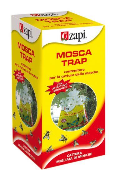 Hofman Zapi Fliegenfalle inkl. Gönnen (Mosca-Falle)