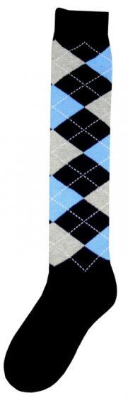 Hofman Kniestrümpfe RE 39/42 Dark Blue