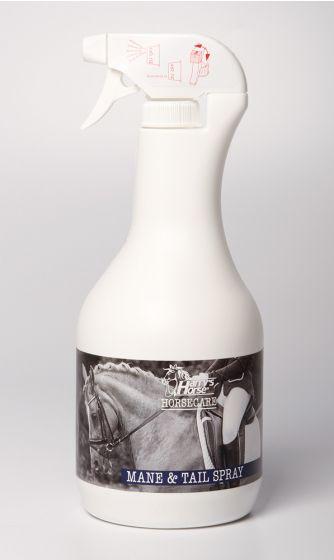Harry's Horse mähnenkamm-/Schweifspray (1000 ml) aantal