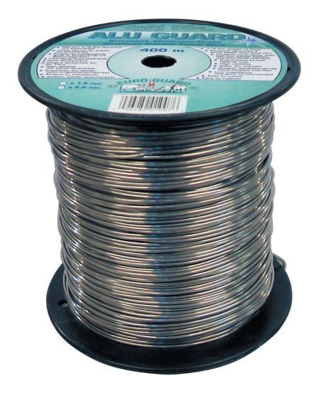 Hofman Draht Aluminium 400 m / 2 mm